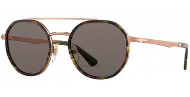 Sunglasses - Persol - PO2456S - 1080R5 COPPER // GREY