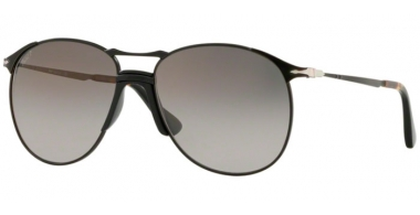 Gafas de Sol - Persol - PO2649S - 1078M3 BLACK // GREY GRADIENT DARK GREY POLARIZED