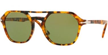 Gafas de Sol - Persol - PO3206S - 10524E MADRETERRA    GREEN 18ec1f2106fe