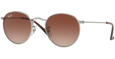 Frames Junior - Ray-Ban® Junior Collection - RJ9547S - 200/13 GUNMETAL // BROWN GRADIENT