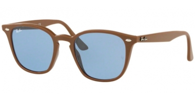 Gafas de Sol - Ray-Ban® - Ray-Ban® RB4258 - 638180 BROWN // BLUE