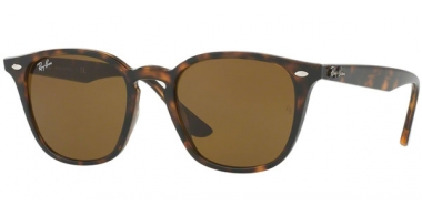 Gafas de Sol - Ray-Ban® - Ray-Ban® RB4258 - 710/73 SHINY HAVANA // BROWN