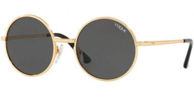 Sunglasses - Vogue - VO4085S - 280/87 GOLD // GREY