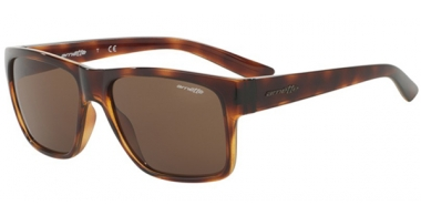 Sunglasses - Arnette - AN4226 RESERVE - 237973 DARK HAVANA // BROWN