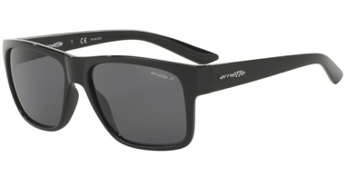 Sunglasses - Arnette - AN4226 RESERVE - 41/81 BLACK // GREY POLARIZED