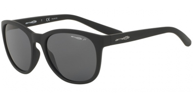 Gafas de Sol - Arnette - AN4228 GROWER - 01/81 MATTE BLACK // GREY POLARIZED