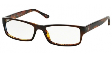 Frames - POLO Ralph Lauren - PH2065 - 5035 TOP BROWN HAVANA