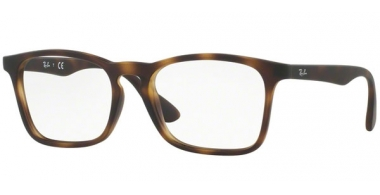 Frames Junior - Ray-Ban® Junior Collection - RY1553 - 3616 RUBBER HAVANA