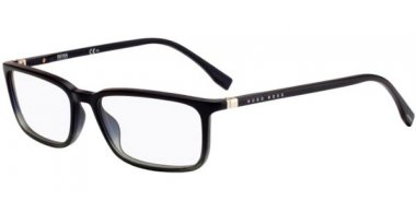 Frames - BOSS Hugo Boss - BOSS 0963 - 26O BLUE PATTERNED