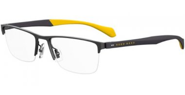 Frames - BOSS Hugo Boss - BOSS 1080 - SVK STEEL METAL RUTHENIUM BLACK