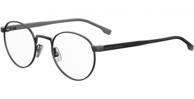 Frames - BOSS Hugo Boss - BOSS 1047 - SVK STEEL METAL RUTHENIUM BLACK