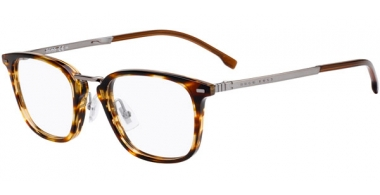 Frames - BOSS Hugo Boss - BOSS 1057 - EX4  BROWN HORN