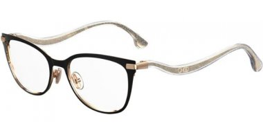 Frames - Jimmy Choo - JC256 - 2M2  BLACK GOLD