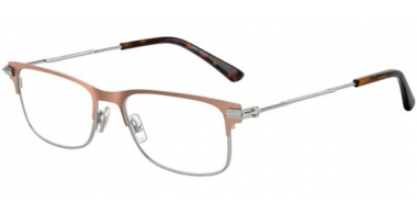 Frames - Jimmy Choo - JM006 - 09Q BROWN