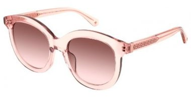 Sunglasses - Kate Spade - LILLIAN/G/S - 2T3 (M2) CRYSTAL BEIGE // BROWN GRADIENT PINK