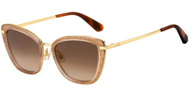 Sunglasses - Kate Spade New York - THELMA/G/S - 09Q (HA) BROWN // BROWN GRADIENT