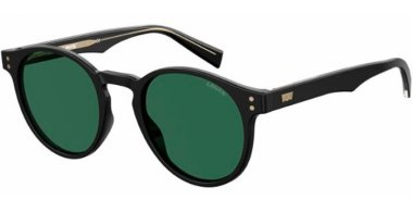 Sunglasses - Levi's - LV 5005/S - 807 (QT) BLACK // GREEN