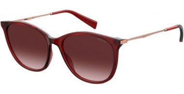 Sunglasses - Levi's - LV 5006/S - C9A (3X) RED // PINK GRADIENT