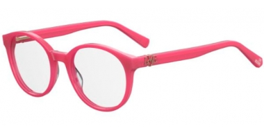 Frames - Love Moschino - MOL523 - C9A RED