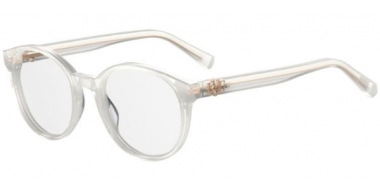 Frames - Love Moschino - MOL523 - VK6 WHITE
