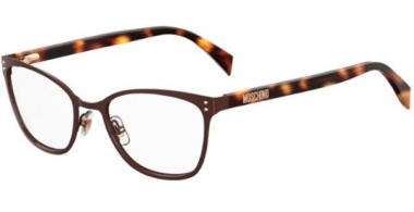 Monturas - Moschino - MOS511 - 09Q BROWN