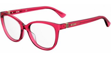 Frames - Moschino - MOS559 - C9A RED