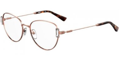 Frames - Moschino - MOS562 - DDB GOLD COPPER