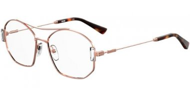 Frames - Moschino - MOS563 - DDB GOLD COPPER