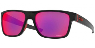 Gafas de Sol - Oakley - CROSSRANGE OO9361 - 9361-25 BLACK INK // PRIZM ROAD