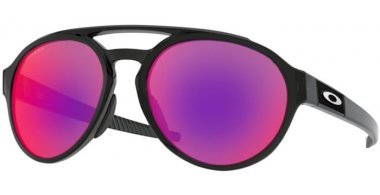 Sunglasses - Oakley - FORAGER OO9421 - 9421-02 BLACK INK // PRIZM ROAD