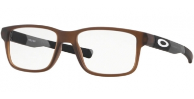 Frames Junior - Oakley Junior - OY8007 FIELD DAY - 8007-05 SATIN BROWN SMOKE