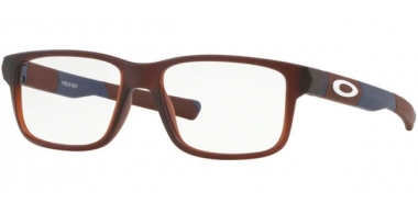 Frames Junior - Oakley Junior - OY8007 FIELD DAY - 8007-06 SATIN DARK AMBER