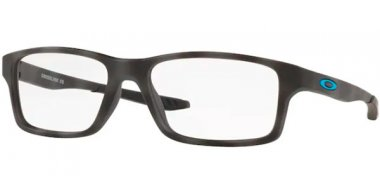 Frames Junior - Oakley Junior - OY8002 CROSSLINK XS - 8002-13 SATIN BLACK CAMO