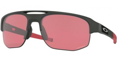 Gafas de Sol - Oakley - MERCENARY OO9424 - 9424-02 MATTE CARBON // PRIZM DARK GOLF