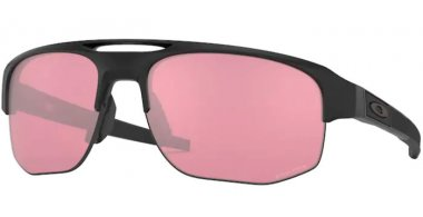 Gafas de Sol - Oakley - MERCENARY OO9424 - 9424-14 MATTE BLACK // PRIZM DARK GOLF