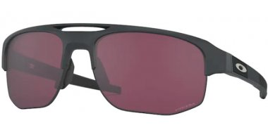 Gafas de Sol - Oakley - MERCENARY OO9424 - 9424-15 MATTE CARBON // PROZM ROAD BLACK