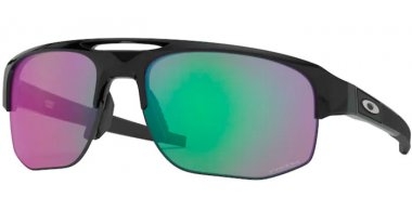 Gafas de Sol - Oakley - MERCENARY OO9424 - 9424-16 POLISHED BLACK // PRIZM GOLF