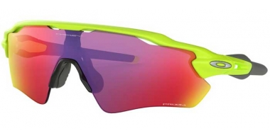 Sunglasses - Oakley - RADAR EV PATH OO9208 - 9208-49 RETINA BURN // PRIZM ROAD