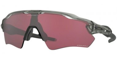 Sunglasses - Oakley - RADAR EV PATH OO9208 - 9208-82 GREY INK // PRIZM ROAD BLACK