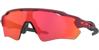 Sunglasses - Oakley - RADAR EV PATH OO9208 - 9208-91 VAMPIRELLA // PRIZM TRAIL TORCH