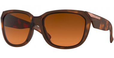 Sunglasses - Oakley - REV UP OO9432 - 9432-06 MATTE BROWN TORTOISE // BROWN GRADIENT POLARIZED