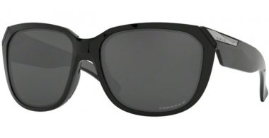 Sunglasses - Oakley - REV UP OO9432 - 9432-07 POLISHED BLACK // PRIZM BLACK POLARIZED