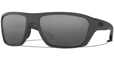 Sunglasses - Oakley - SPLIT SHOT OO9416 - 9416-02 MATE CARBON // PRIZM BLACK