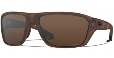 Sunglasses - Oakley - SPLIT SHOT OO9416 - 9416-03 MATTE BROWN TORTOISE // PRIZM TUNGSTEN POLARIZED