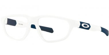 Frames Junior - Oakley Junior - OY8011 TAIL WHIP - 8011-02 POLISHED WHITE