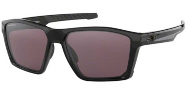 Gafas de Sol - Oakley - TARGETLINE OO9397 - 9397-01 POLISHED BLACK // PRIZM GREY