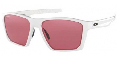 Gafas de Sol - Oakley - TARGETLINE OO9397 - 9397-06 POLISHED WHITE // PRIZM DARK GOLF