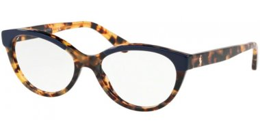 Frames - POLO Ralph Lauren - PH2204 - 5633 TOP BLUE ON SPOTTY TORTOISE