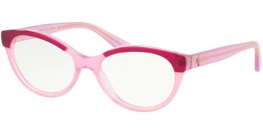 Frames - POLO Ralph Lauren - PH2204 - 5685 TOP FUXIA ON OPALINE ROSE