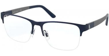 Monturas - POLO Ralph Lauren - PH1196 - 9303 MATTE NAVY BLUE